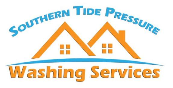 Southern Tide Pressure Washing